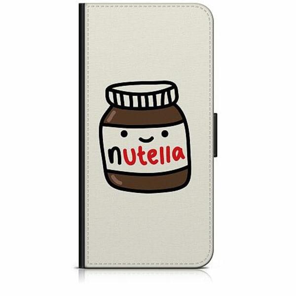Apple iPhone 8 Plus Plånboksfodral Nutella