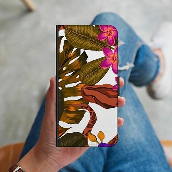 Samsung Galaxy S8 Plånboksskal Anawanda
