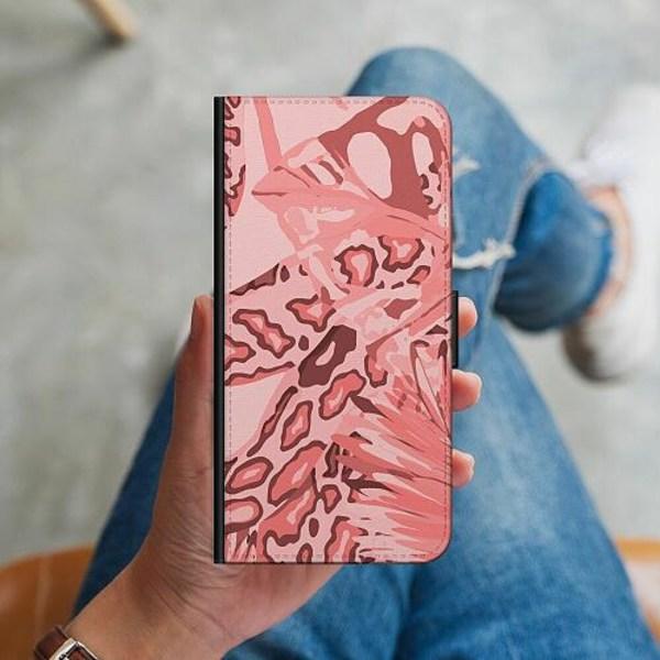 Samsung Galaxy S8 Plånboksskal Waaaah-nda