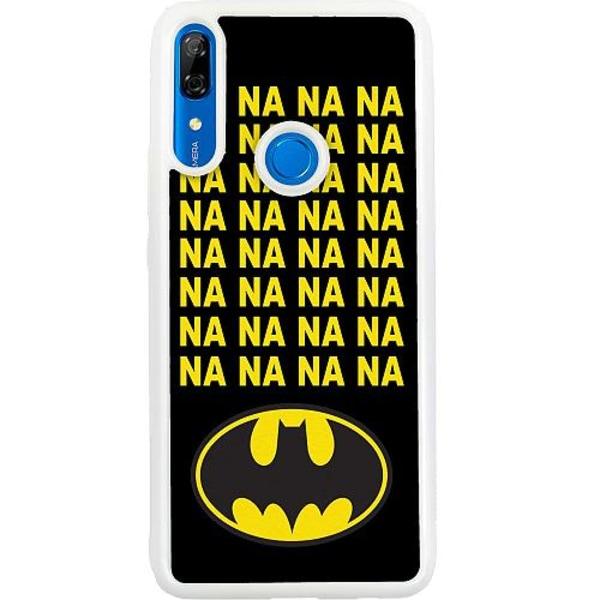 Huawei P Smart Z Vitt Mobilskal Batman