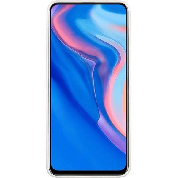 Huawei P Smart Z Vitt Mobilskal Jungle