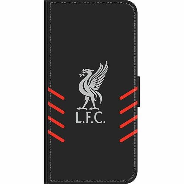 Samsung Galaxy A71 Wallet Case Liverpool L.F.C.