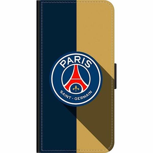 Samsung Galaxy A71 Wallet Case Paris Saint-Germain FC