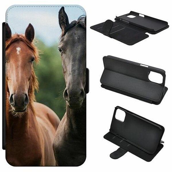 Samsung Galaxy S20 Plus Mobilfodral Häst / Horse