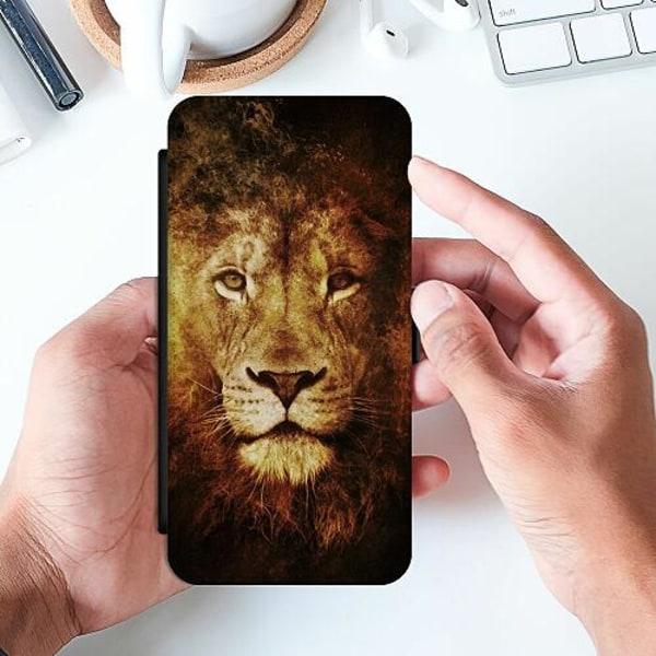 Apple iPhone 12 Pro Slimmat Fodral Lion
