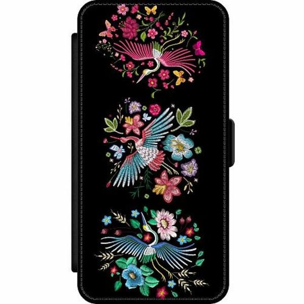 Samsung Galaxy S20 Ultra Wallet Slim Case Birdie