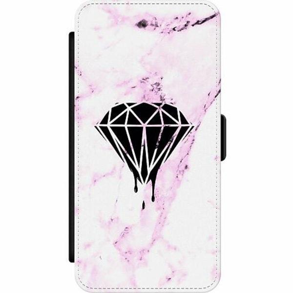 Samsung Galaxy S10 Wallet Slim Case Diamant