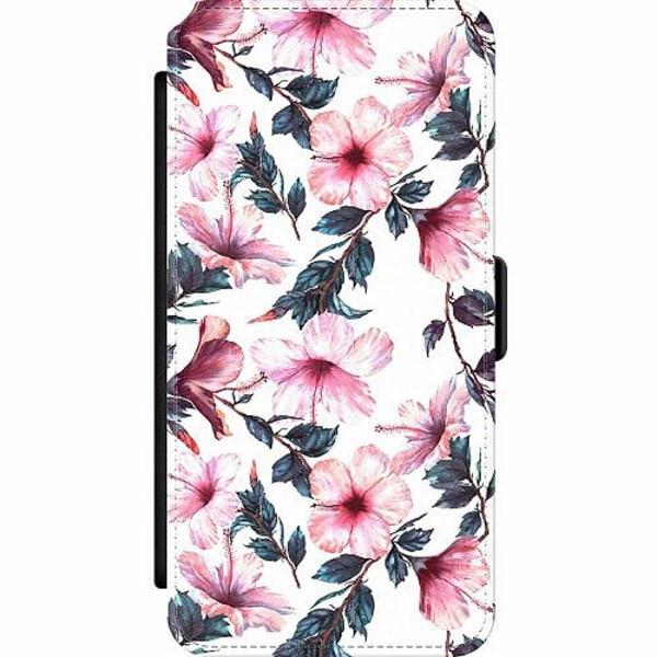 Apple iPhone 12 Pro Wallet Slim Case Floral Spring