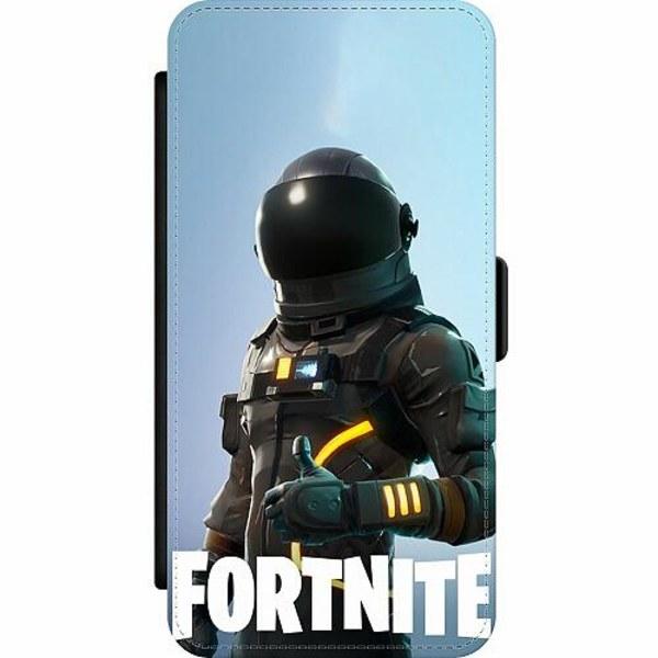 Samsung Galaxy S20 Ultra Wallet Slim Case Fortnite Dark Voyager