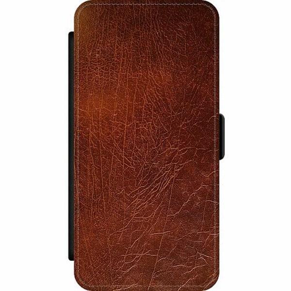 Samsung Galaxy S20 Wallet Slim Case Leather