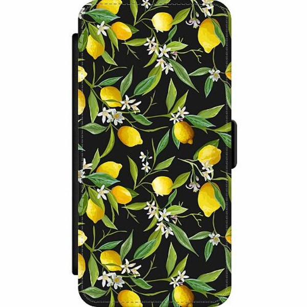 Apple iPhone 12 Pro Wallet Slim Case Lemonade