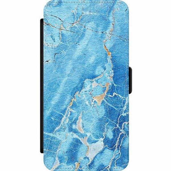 Samsung Galaxy S20 Wallet Slim Case Marmor