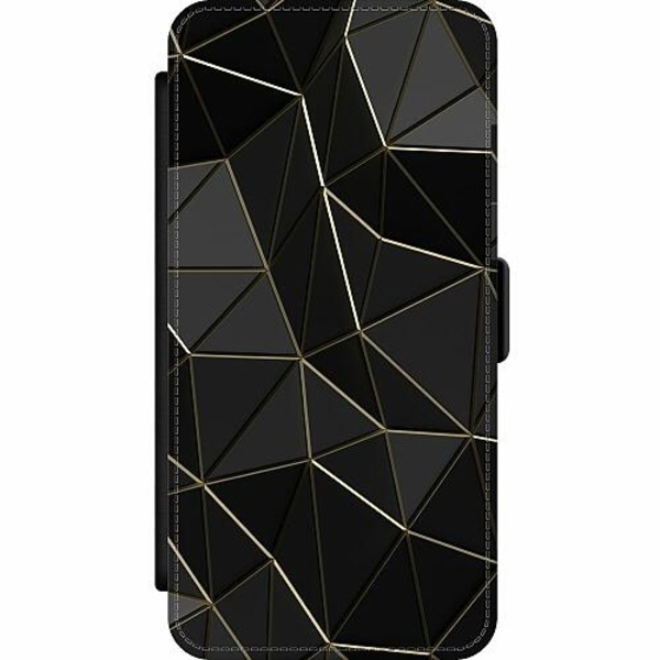 Apple iPhone 12 Pro Wallet Slim Case Midnight