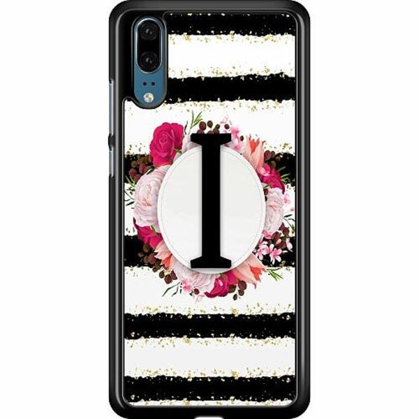 Huawei P20 Hard Case (Black) I