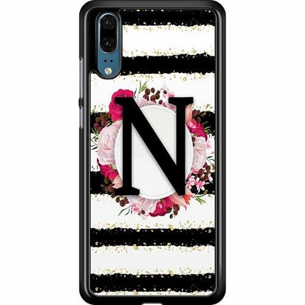 Huawei P20 Hard Case (Black) N