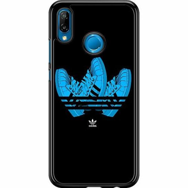 Huawei P20 Lite Hard Case (Svart) Adidas