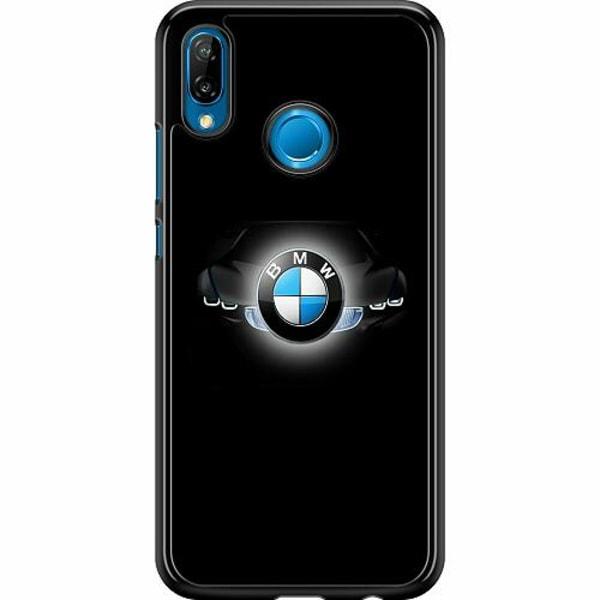 Huawei P20 Lite Hard Case (Svart) BMW