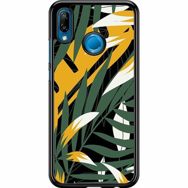 Huawei P20 Lite Hard Case (Svart) Selgnuj