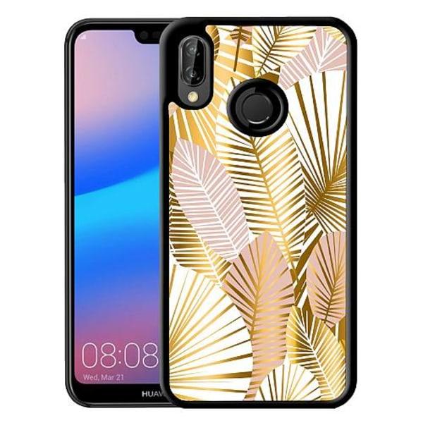 Huawei P20 Lite Mobilskal Guld