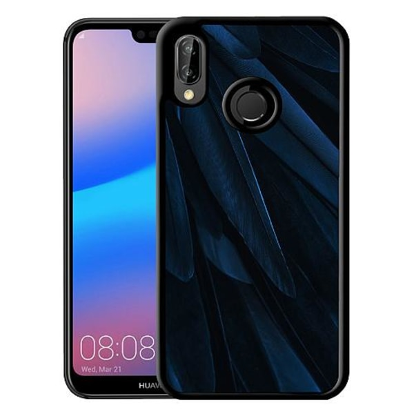 Huawei P20 Lite Mobilskal Heavenly Raven