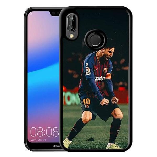 Huawei P20 Lite Mobilskal Messi