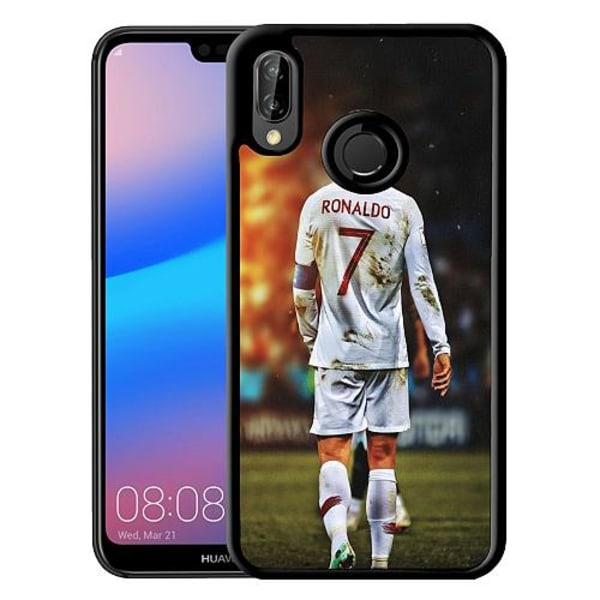 Huawei P20 Lite Mobilskal Ronaldo
