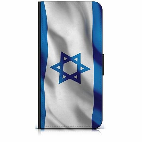 Samsung Galaxy A40 Plånboksfodral Israel