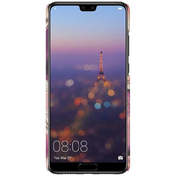 Huawei P20 LUX Mobilskal (Glansig) Woopsie