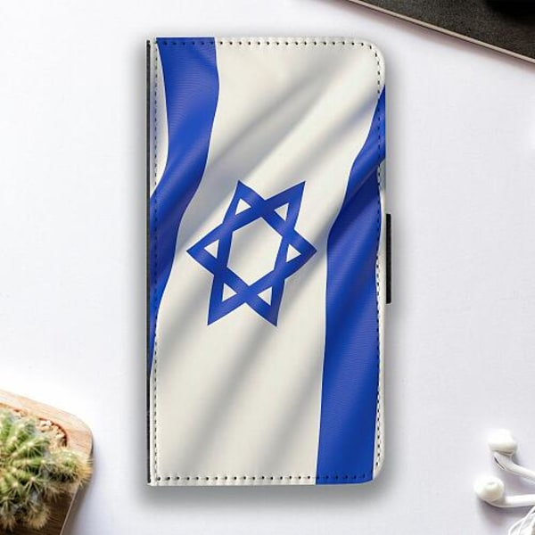Huawei P40 Lite E Fodralskal Israel