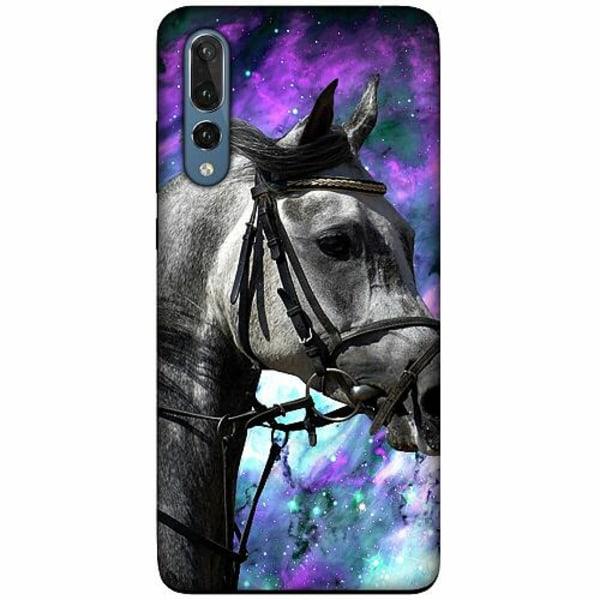 Huawei P20 Pro LUX Duo Case (Matt) Häst