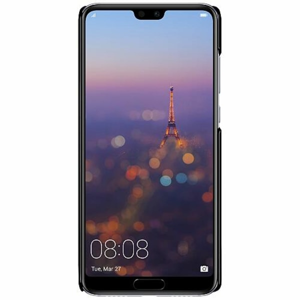 Huawei P20 Pro LUX Mobilskal (Glansig) Billie Eilish