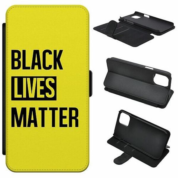 Apple iPhone 6 / 6S Mobilfodral Black Lives Matter