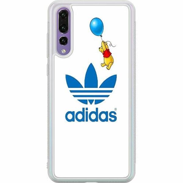 Huawei P20 Pro Soft Case (Frostad) Fashion