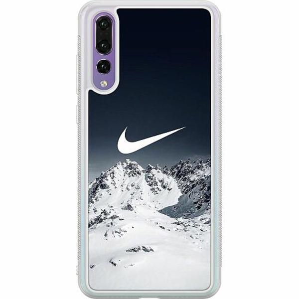 Huawei P20 Pro Soft Case (Frostad) Nike