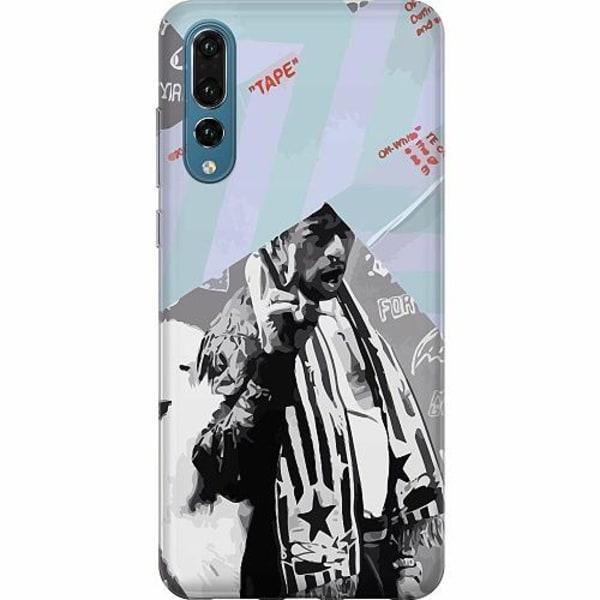 Huawei P20 Pro Thin Case Juice WRLD