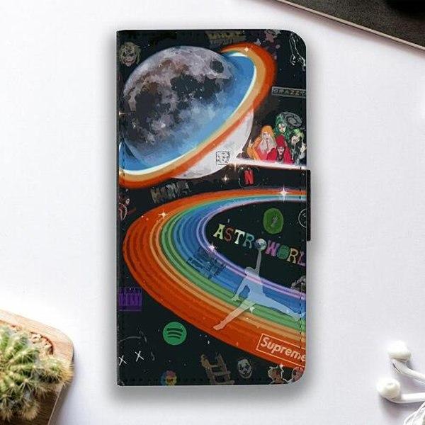 Apple iPhone 11 Fodralskal Astroworld