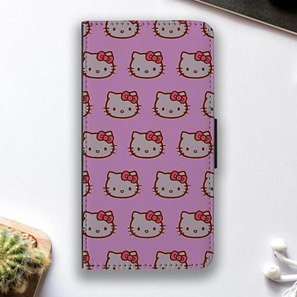 Samsung Galaxy A02s Fodralskal Hello Kitty
