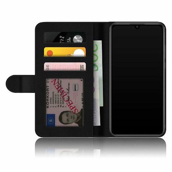 Huawei P30 Lite Fodralskal Liberté