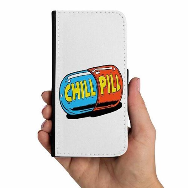 Samsung Galaxy A20s Mobilskalsväska CHILL. PILL.