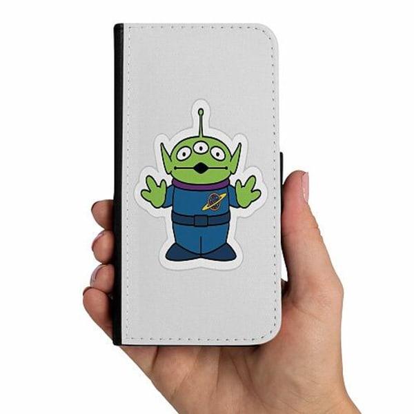 Samsung Galaxy A20s Mobilskalsväska Pizza Planet pt.2