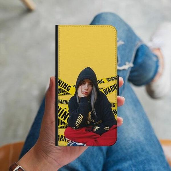 Apple iPhone SE (2020) Plånboksskal Billie Eilish