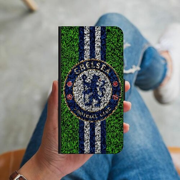 Apple iPhone 12 Plånboksskal Chelsea