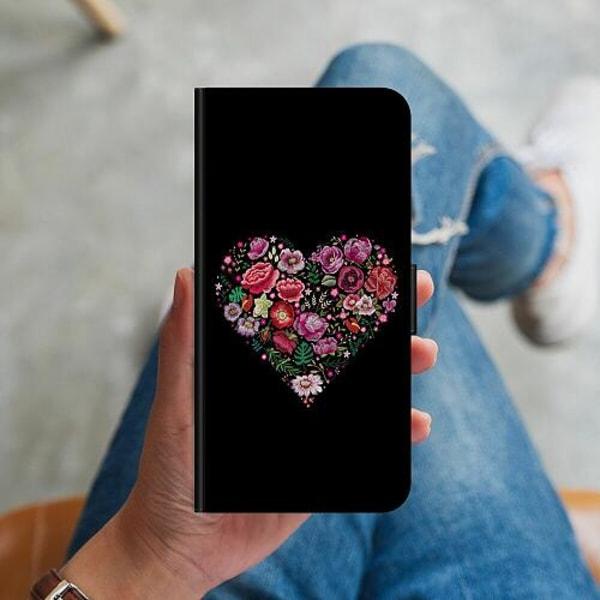Samsung Galaxy A41 Plånboksskal HEARTIN'