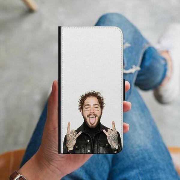 Samsung Galaxy S10 Plus Plånboksskal Post Malone