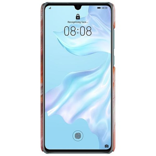 Huawei P30 LUX Mobilskal (Glansig) Angelic Affection