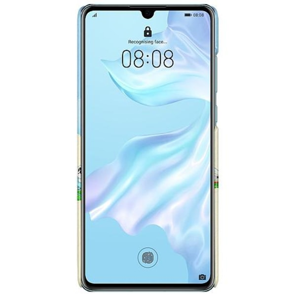 Huawei P30 LUX Mobilskal (Glansig) Animal Crossing