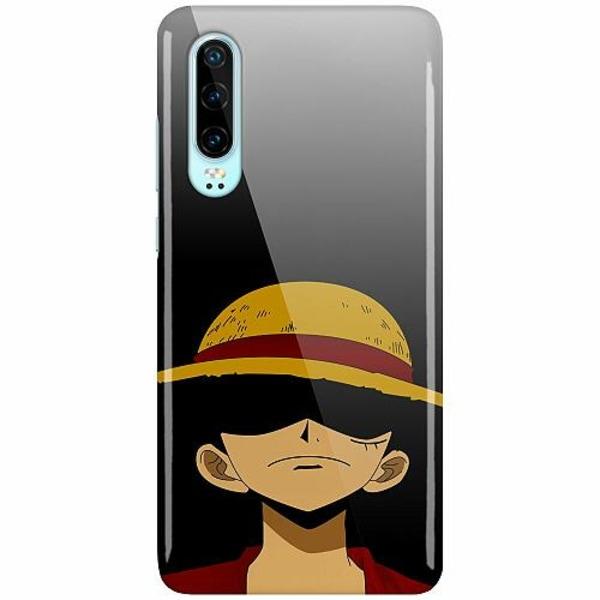 Huawei P30 LUX Mobilskal (Glansig) Anime