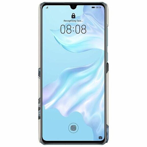 Huawei P30 LUX Mobilskal (Glansig) Apex Legends - Pathfinder