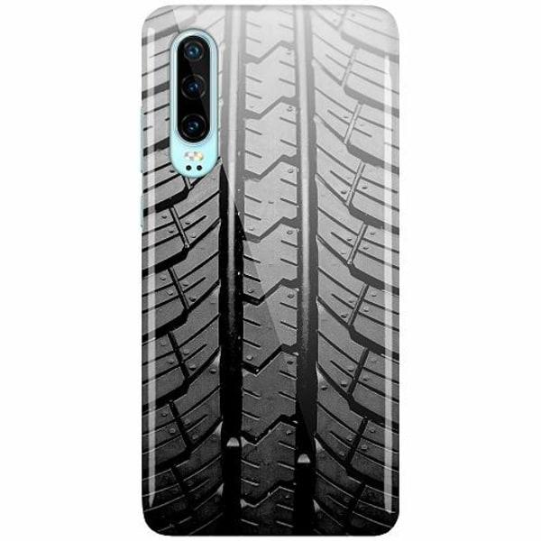 Huawei P30 LUX Mobilskal (Glansig) Däck