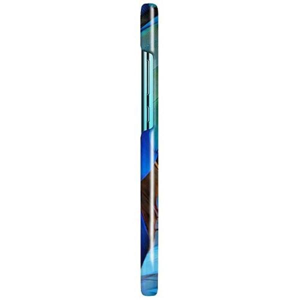 Huawei P30 LUX Mobilskal (Glansig) Echo